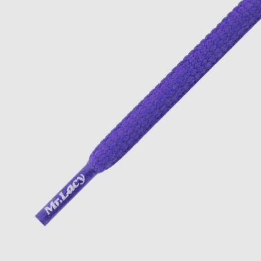 Mr Lacy 120 cm violett flat Runnies Hydrophobic