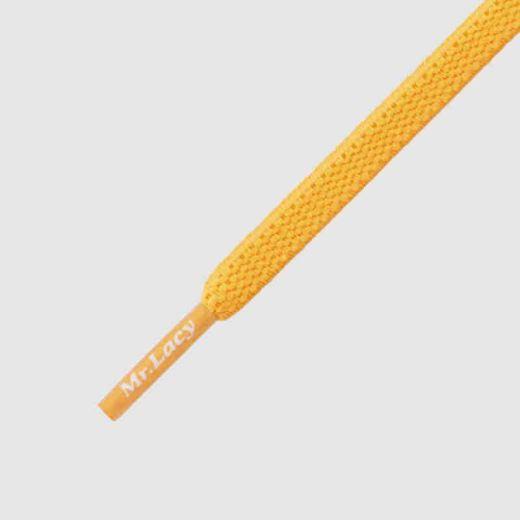 Mr Lacy 110 cm bright orange, Flexies