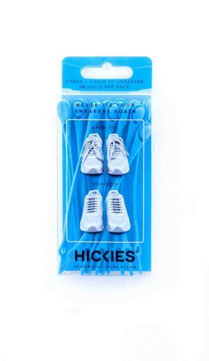 HICKIES CYAN