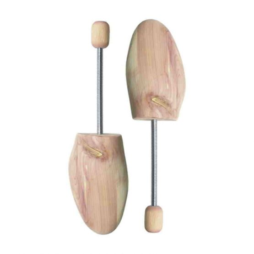 Zedern-Holz Schuhspanner - Nico Cedar Flex Universal - Grösse: EU 40-41
