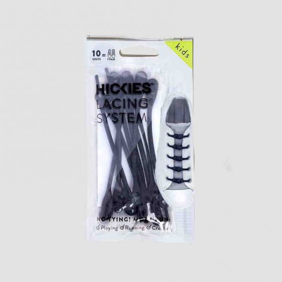 HICKIES Kids BLACK
