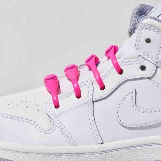 HICKIES Kids KNOCKOUT PINK
