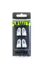 HICKIES BLACK / YELLOW