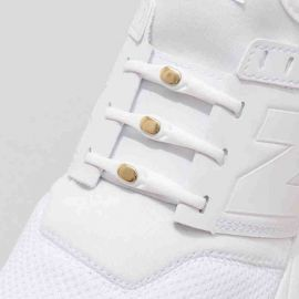 HICKIES 2.0 WHITE / GOLD