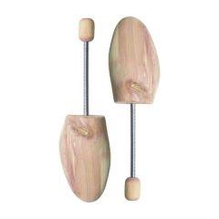 Zedern-Holz Schuhspanner - Nico Cedar Flex Universal - Grösse: EU 42-43