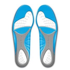 Spenco Gel Perfomance Insoles (formerly Ironman) EU 40-42
